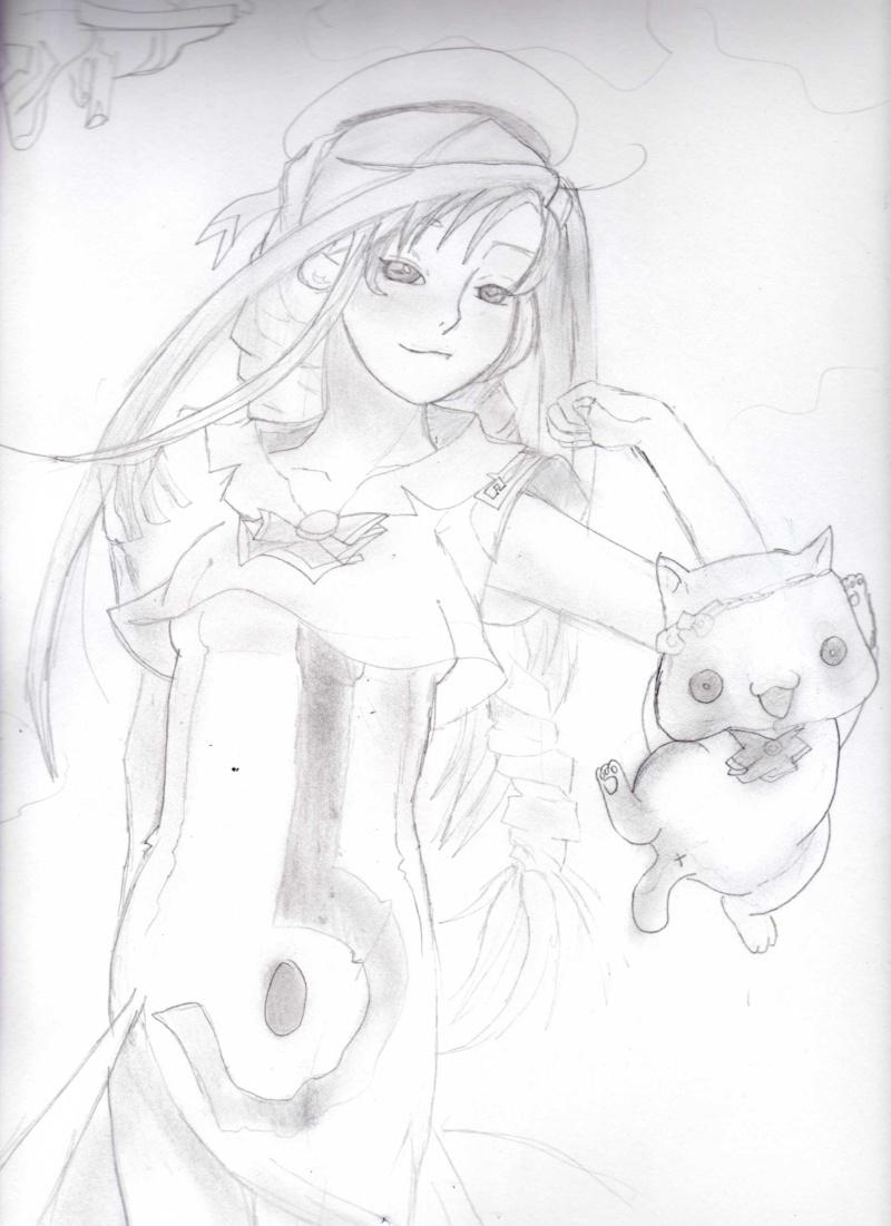 [ New] dessin de kuroneko - Page 2 Alicia10