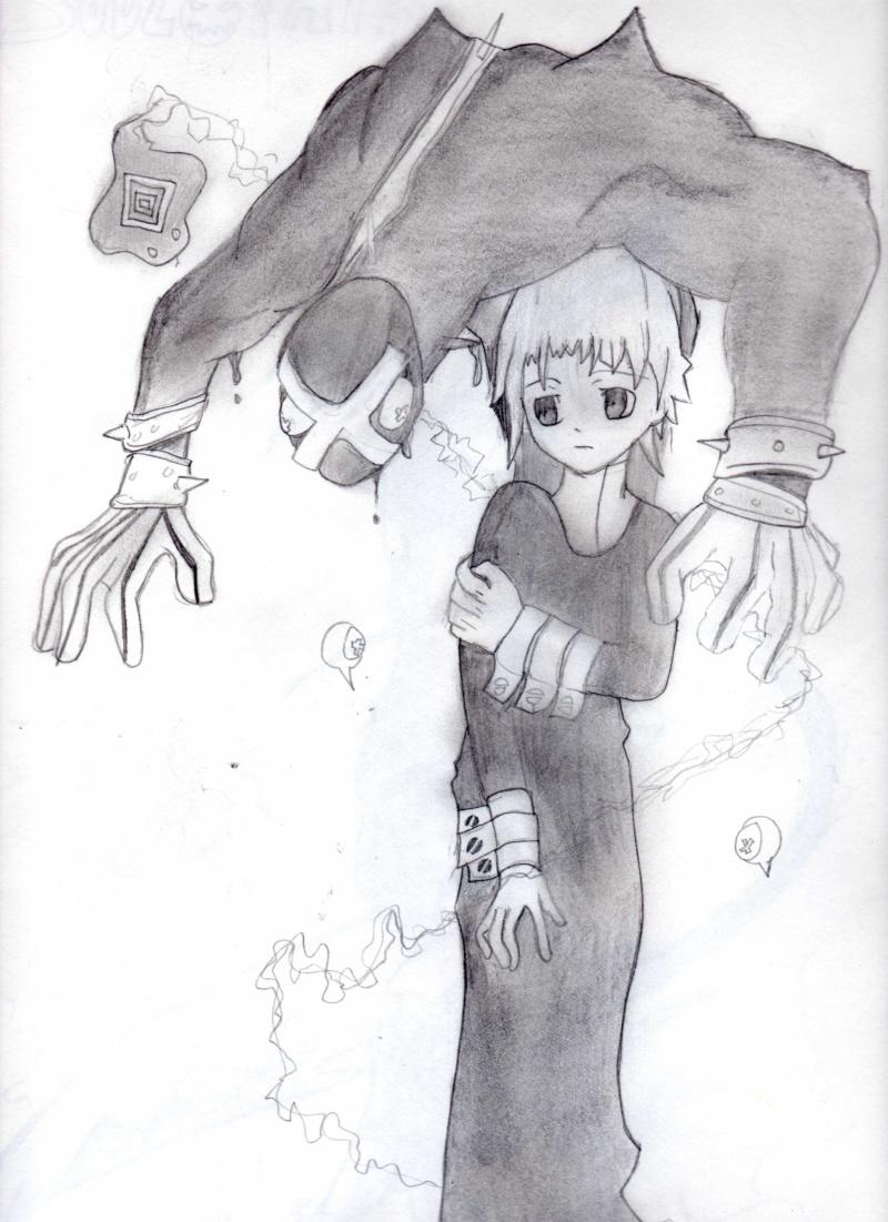 [ New] dessin de kuroneko - Page 2 Crona010