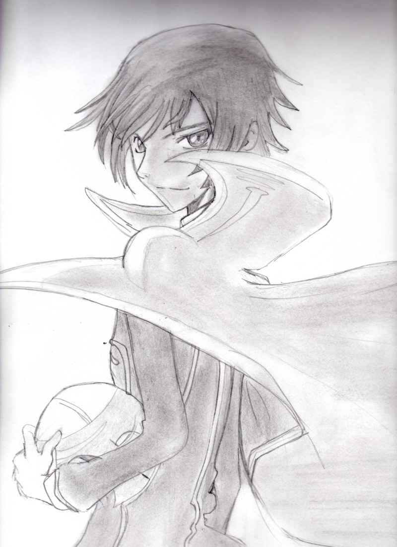 [ New] dessin de kuroneko - Page 2 Lelouc10