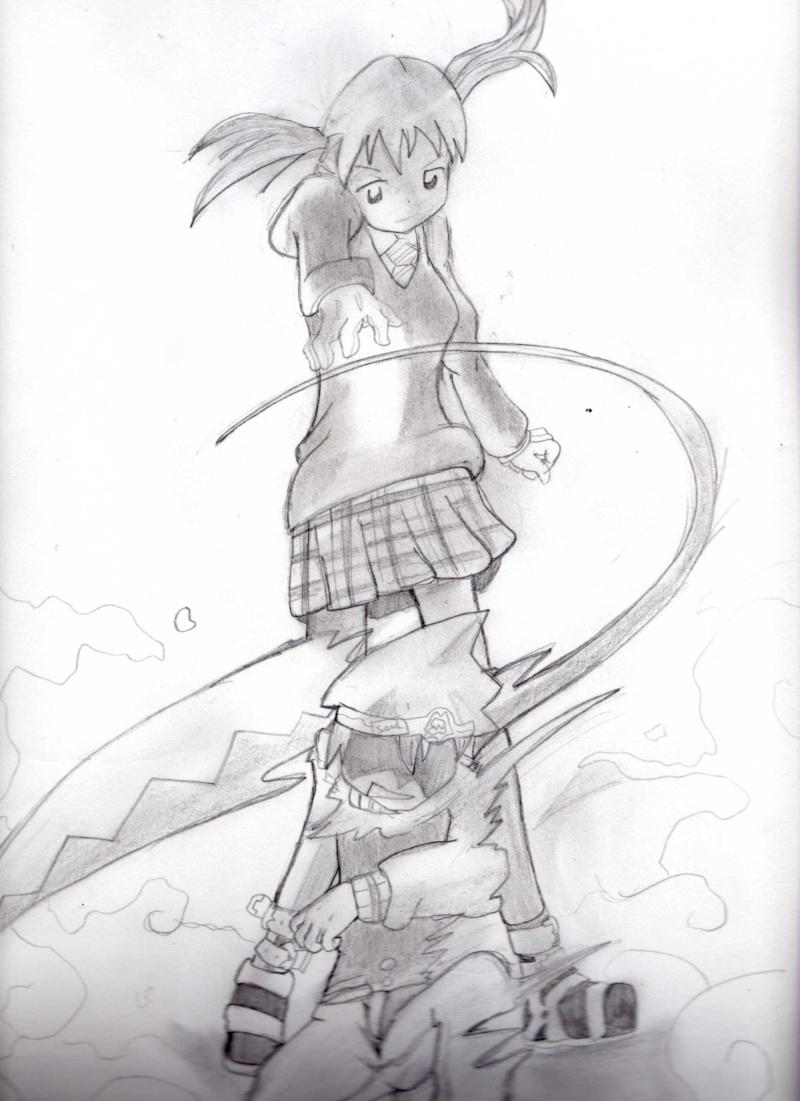 [ New] dessin de kuroneko - Page 2 Maka_e10