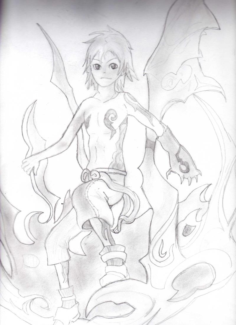 [ New] dessin de kuroneko - Page 2 Ral01010