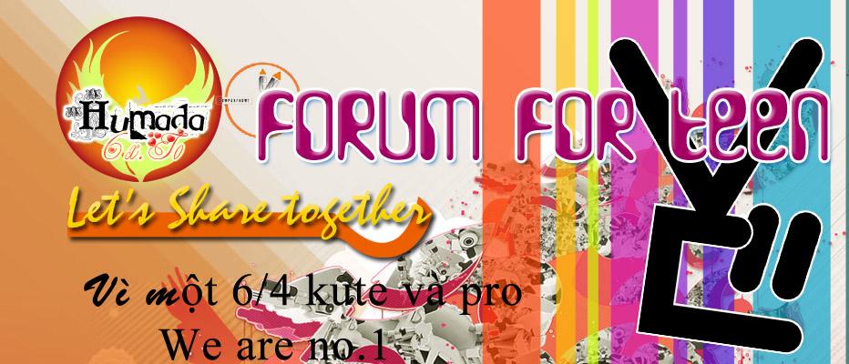 Forum lớp 7/4 trường THCS Nguyễn Tri Phương