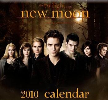 Twilight - Chapitre 2  (2009) [New Moon] 20090610