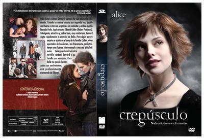 Twilight - Chapitre 1 (2008)  Alice-10