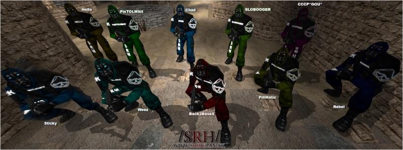 SRH Clan Forums - All about /SRH/ Srhfam11