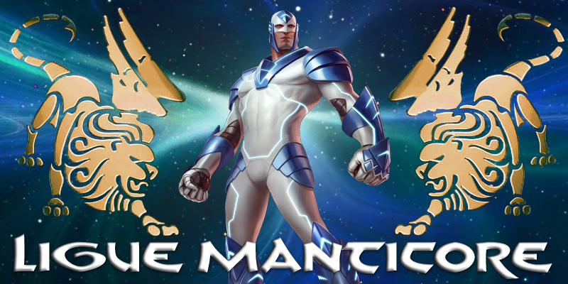 Ligue Manticore