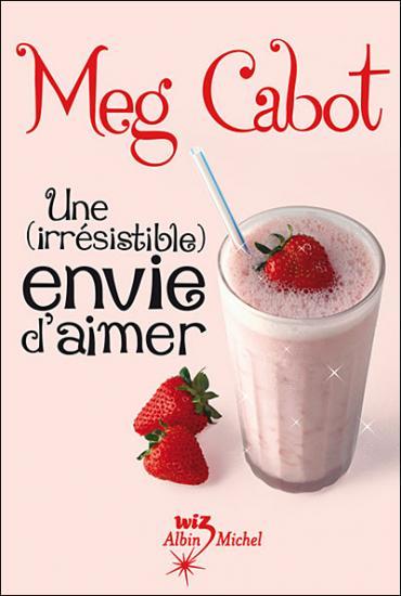 HEATHER WELLS MYSTERIES (Tome 02) UNE (IRRESISTIBLE) ENVIE D'AIMER de Meg Cabot 59465312