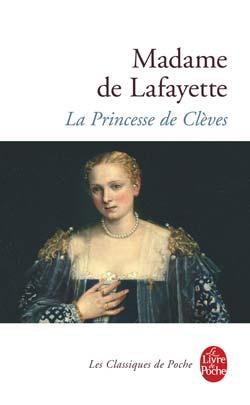 LA PRINCESSE DE CLEVES de Mme de Lafayette 97822511