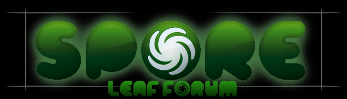 Spore Leaf Forum