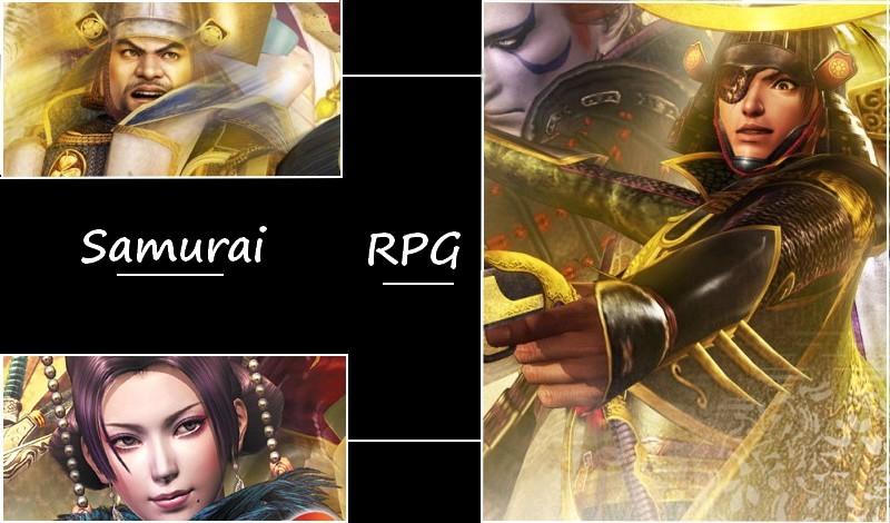 Samurai-rpg