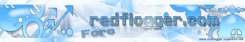 REDFLOGGER FORO Banner10