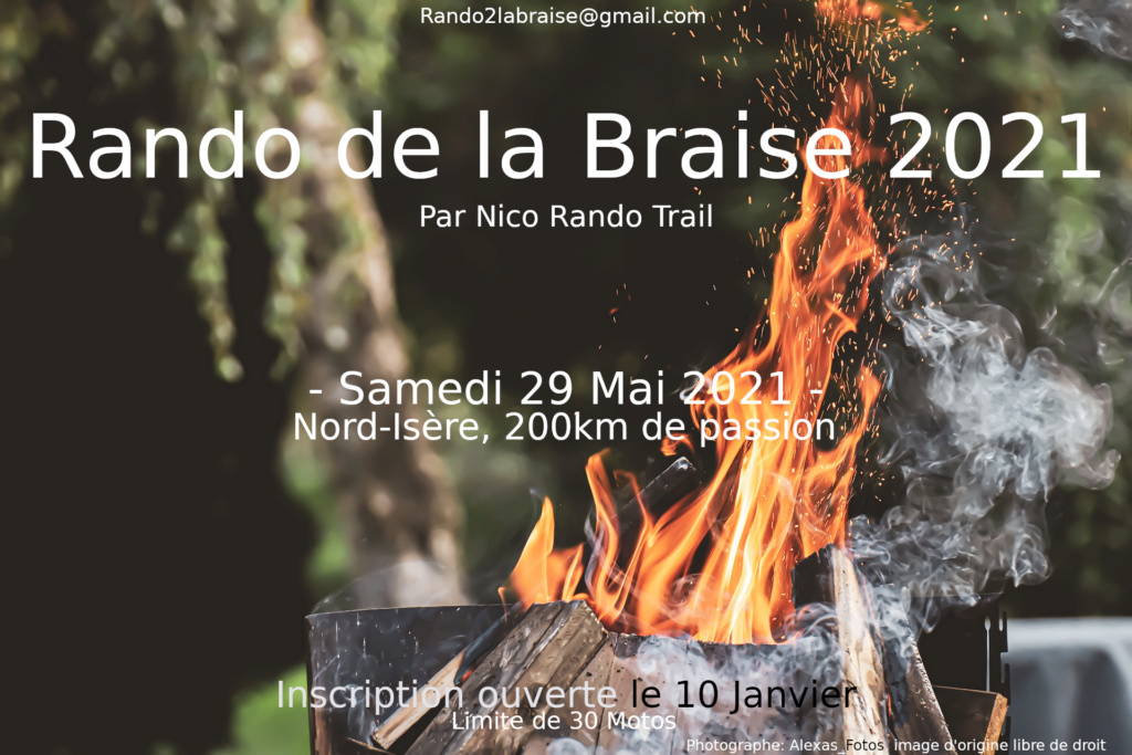 Rando de la braise 2021 (3ème Edition) Fire-510