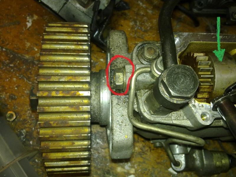 [1.9 TD - Optimisation fonctionnement] pompe à injection Bosch - Page 3 15042013
