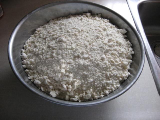 mélange -Maître tupper ware photo et recette Img_0110