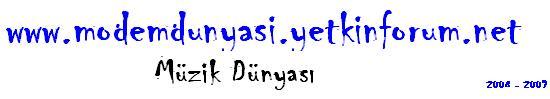Muzik Dunyasi