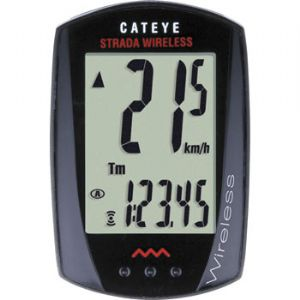 vendo CATEYE STRADA WIRELESS 45 euretes 992810