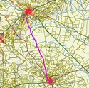 Ruta Sevilla-Utrera Romper16