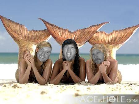Shock Totem Family Photo Album Mergee10