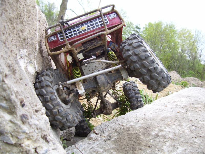 Rock Crawlers em escala..muitas fotos! 100_1116