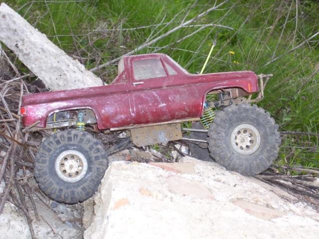 Rock Crawlers em escala..muitas fotos! 100_1118