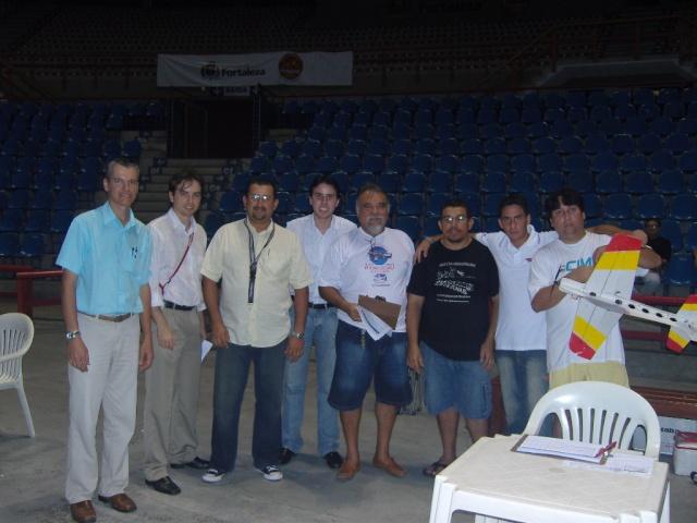 Mini-Copa F3P, Ginasio  Paulo Sarasate 11/08/2009 11082015