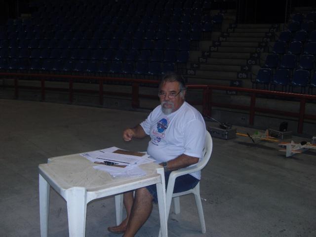 Mini-Copa F3P, Ginasio  Paulo Sarasate 11/08/2009 11082023