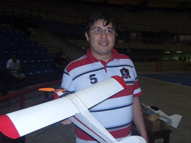 Mini-Copa F3P, Ginasio  Paulo Sarasate 11/08/2009 11082027