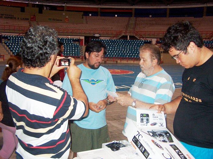 Ginasio paulo sarasate 28/10/2009 por Rubens Martins 1a10