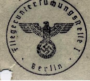 O Ás da Aviação Alemã na Segunda Guerra Mundial que Trabalhou em Natal 212