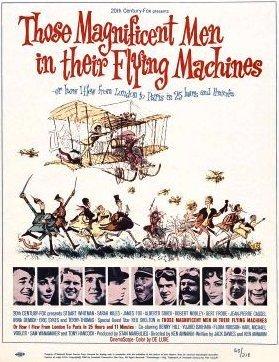 Esses Homens Maravilhosos e Suas Máquinas Voadoras 22-08010
