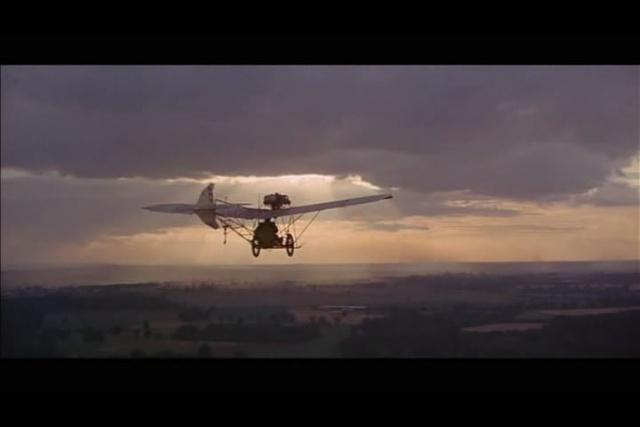 Esses Homens Maravilhosos e Suas Máquinas Voadoras 22-08011