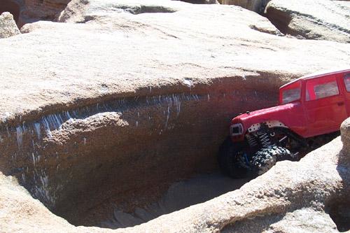 Rock Crawlers em escala..muitas fotos! 40310