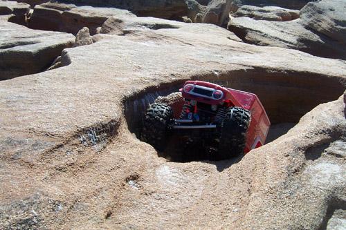 Rock Crawlers em escala..muitas fotos! 40410