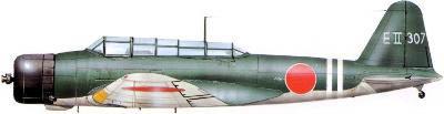 Aviões Japoneses na Segunda Guerra 712