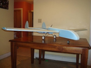 plataforma voadora para filmagem fpv Airfra11