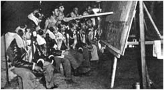 O Ás da Aviação Alemã na Segunda Guerra Mundial que Trabalhou em Natal Aula10