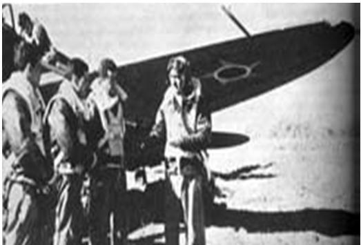 O Ás da Aviação Alemã na Segunda Guerra Mundial que Trabalhou em Natal Aviado10