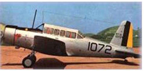 O Ás da Aviação Alemã na Segunda Guerra Mundial que Trabalhou em Natal Aviao210