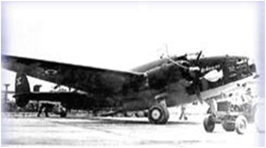 O Ás da Aviação Alemã na Segunda Guerra Mundial que Trabalhou em Natal Aviaoz10