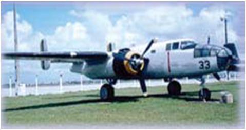 O Ás da Aviação Alemã na Segunda Guerra Mundial que Trabalhou em Natal B2510