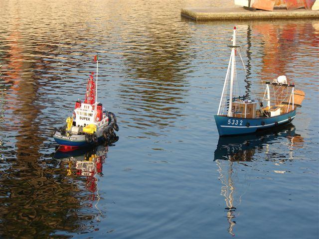 Fotos muito legal de barcos Barco510