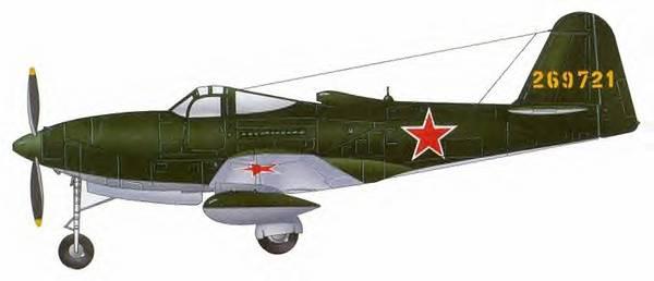 Curtiss P-40 - Página 2 Bell2011