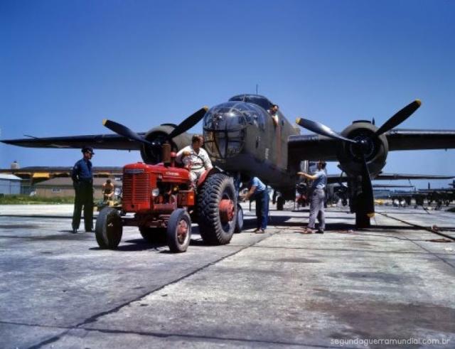 O Ás da Aviação Alemã na Segunda Guerra Mundial que Trabalhou em Natal C_3410