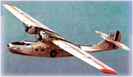 O Ás da Aviação Alemã na Segunda Guerra Mundial que Trabalhou em Natal Catali10