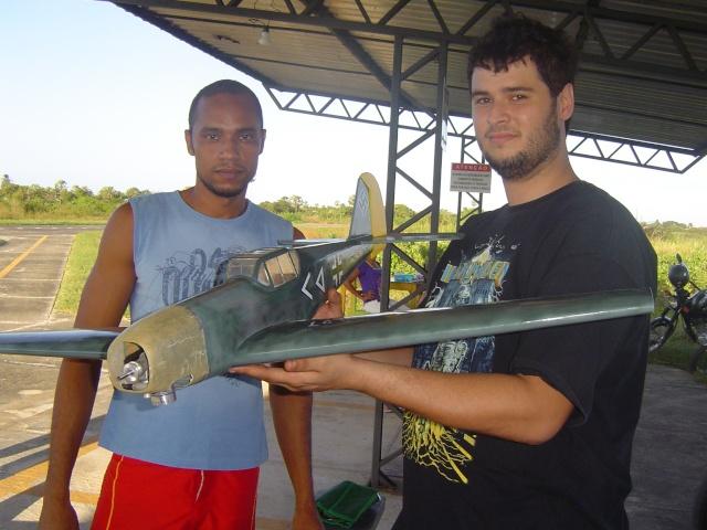 Visita do cineastv.com ao CCM 09/08/2009 Ccm_0112