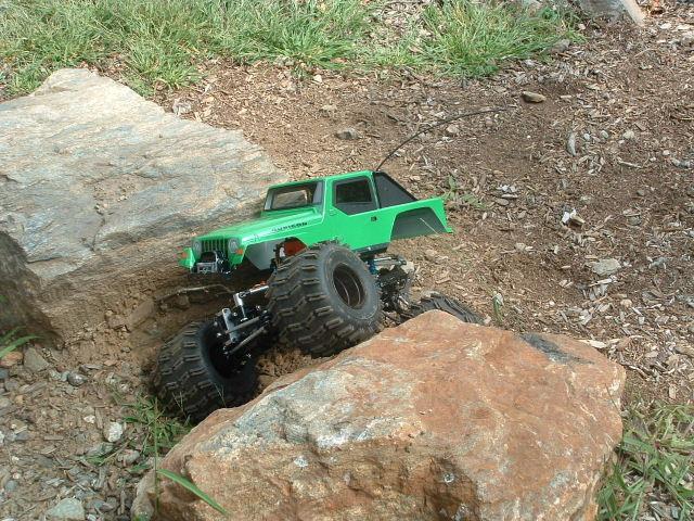 Rock Crawlers em escala..muitas fotos! Clod_p10