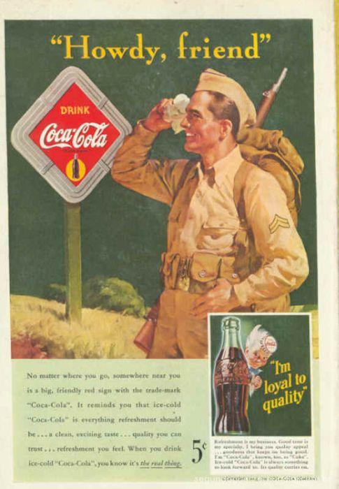 O Ás da Aviação Alemã na Segunda Guerra Mundial que Trabalhou em Natal Coca10