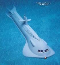 Quem lembra do submarino civil VIAJEM AO FUNDO DO MAR? Davidm10