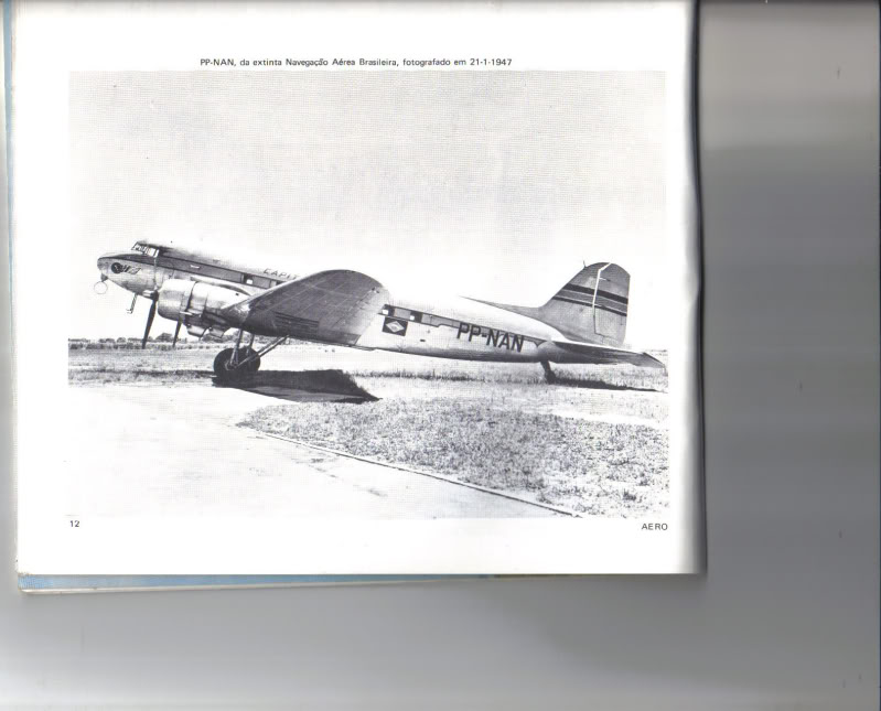DOUGLAS DC3 Dc-3-n10