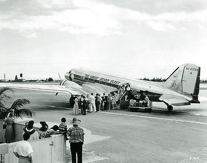 DOUGLAS DC3 Dc-310